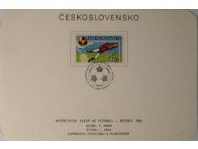 FDC Mexico 1986, MS Fotbal IIDSC 5673 2 (7)