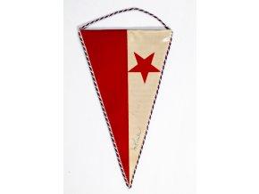vlajka slavia planicka lauferDSC 6394