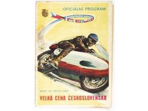 Oficální program Velká cena Československa, 1957DSC 6588