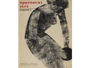 Magazín Sportovní svět, magazín 2DSC 6747