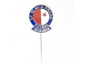 Odznak SK Slavia Praha, sezona 20182019 BBSDSC 7441