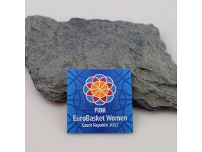 Magnetka FIBA Eurobasket Women 2017