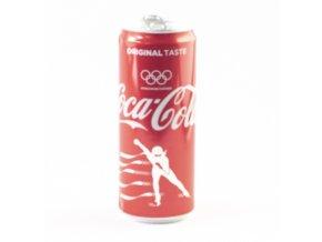 Plechovka Coca Cola, Olympijské edice, Rychlobruslení, 2018DSC 7813 1