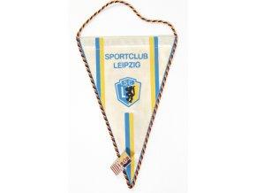 Klubová vlajka Sport club LeipzigKlubová vlajka Sport club Leipzig (1)