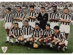 Pohled do Vršovic, F.C. Juventus, 1964Pohled do Vršovic, F.C. Juventus, 1964 (1)