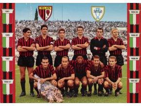 Pohled do Vršovic, F.C. Juventus, 1966 ( velký )Pohled do Vršovic, F.C. Juventus, 1966 ( velký ) (3)