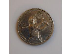 sprt antique 6 17 (92) Pamětní mince 5 DOLLARS STEFFI GRAF