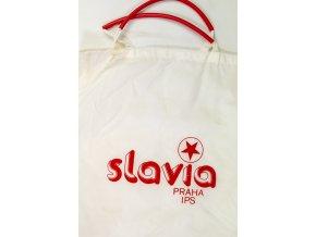 Taška Slavia Praha IPS, nilonováDSC 8069