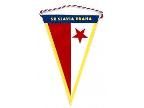 sprt antique 6 17 (17) Vlaječka klubová TJ SLAVIA PRAHA