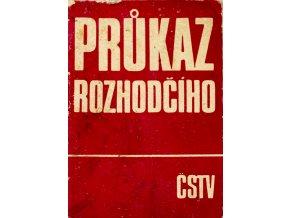 Průkazka rozhodčího ČSTV, 1976DSC 8371