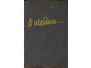 Kniha H.Stuch, O vteřinu IIKniha H.Stuch, O vteřinu II