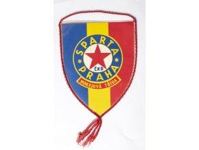 Vlajka Sparta Praha ČKD, hokejová třídaVlajka Sparta Praha ČKD, hokejová třída