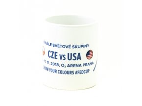IIHrnek 3 EVENT , FED CUP FINAL 2018 CZE vs. USAHrnek 3 EVENT , FED CUP FINAL 2018 CZE vs. USA (3)