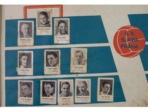 Album fotbalových týmů 1933 IIAlbum fotbalových týmů 1933 II (4)