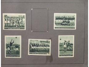 Album fotbalových týmů 1936 IIAlbum fotbalových týmů 1936 II (8)
