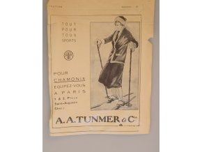 sprt antique 6 17 (36) vystrizek lyzarka