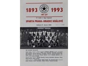 program sparta