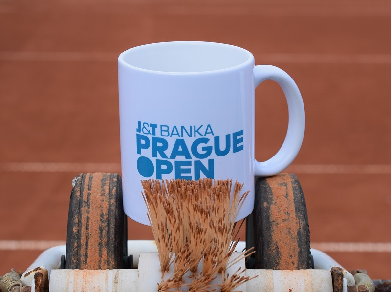 Hrnek Prague OPEN 2017