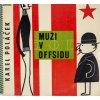 Gramofonová LP deska, Muži v offsidu, Karel Poláček, 1964 (2)