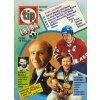 Časopis, Tip extra, mimořádné číslo , fotbal, hokej, 1989