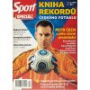 Magazín, Sport Special , kniha rekordů českého fotbalu, 2011