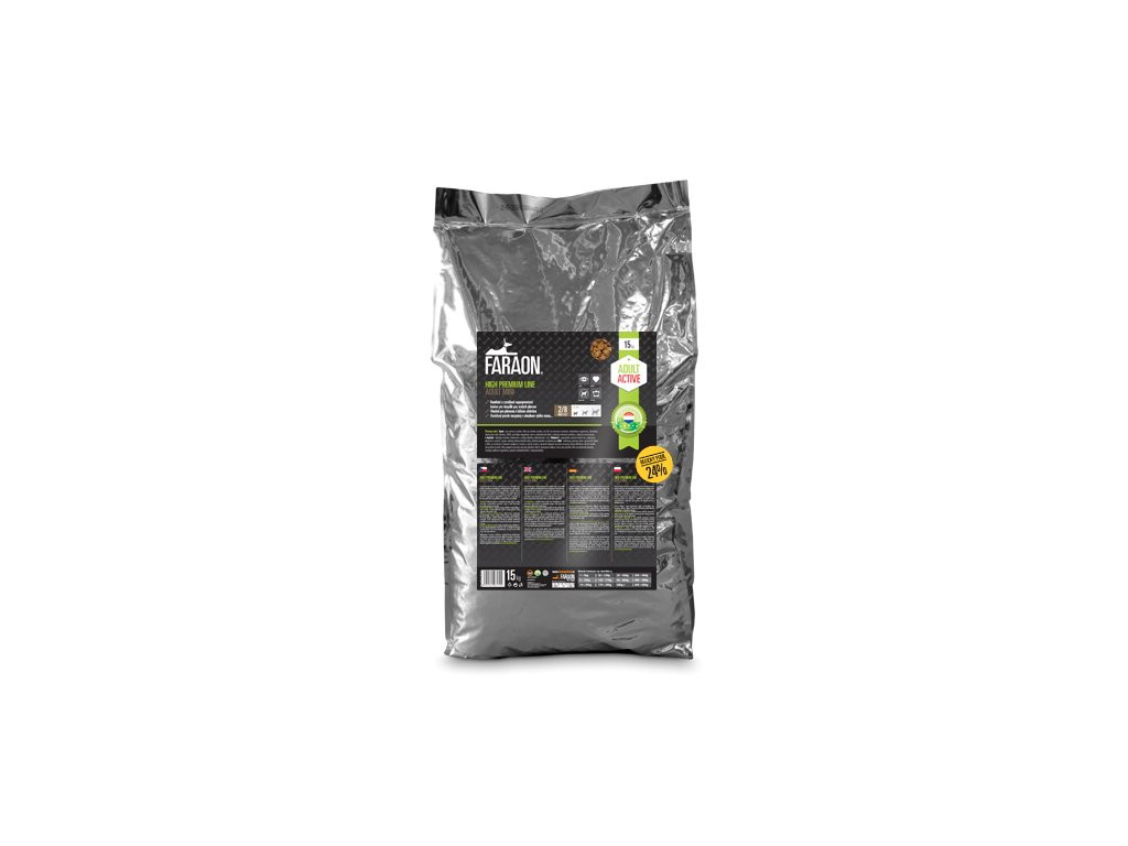 faraon high premium adult mini 15kg 123 1