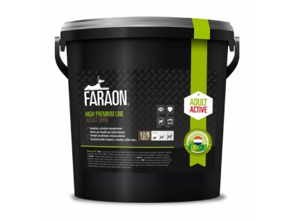 faraon high premium adult mini 4 5 kg 121 1