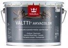 Tikkurila Valtti AKVACOLOR (Vodou riediteľná, tenkovrstvová lazúra)