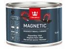Tikkurila MAGNETIC (Interiérová magnetická farba)