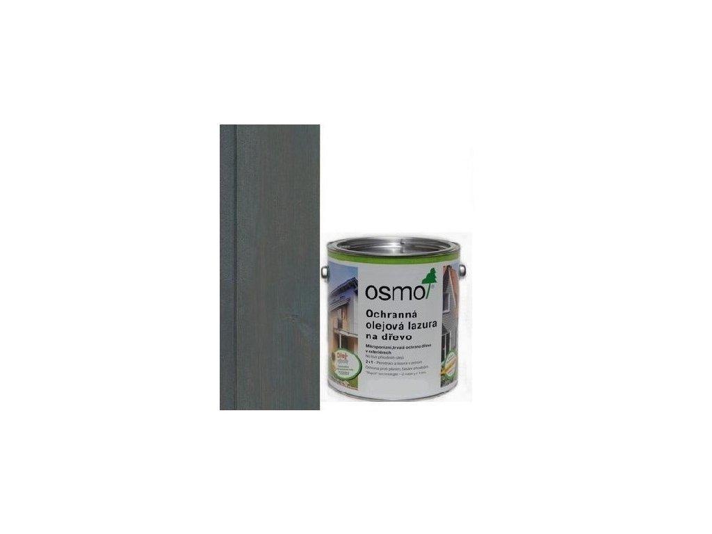 Osmo Ochranná olejová lazúra 2,5L 905 patina  + darček v hodnote až 7,5 EUR