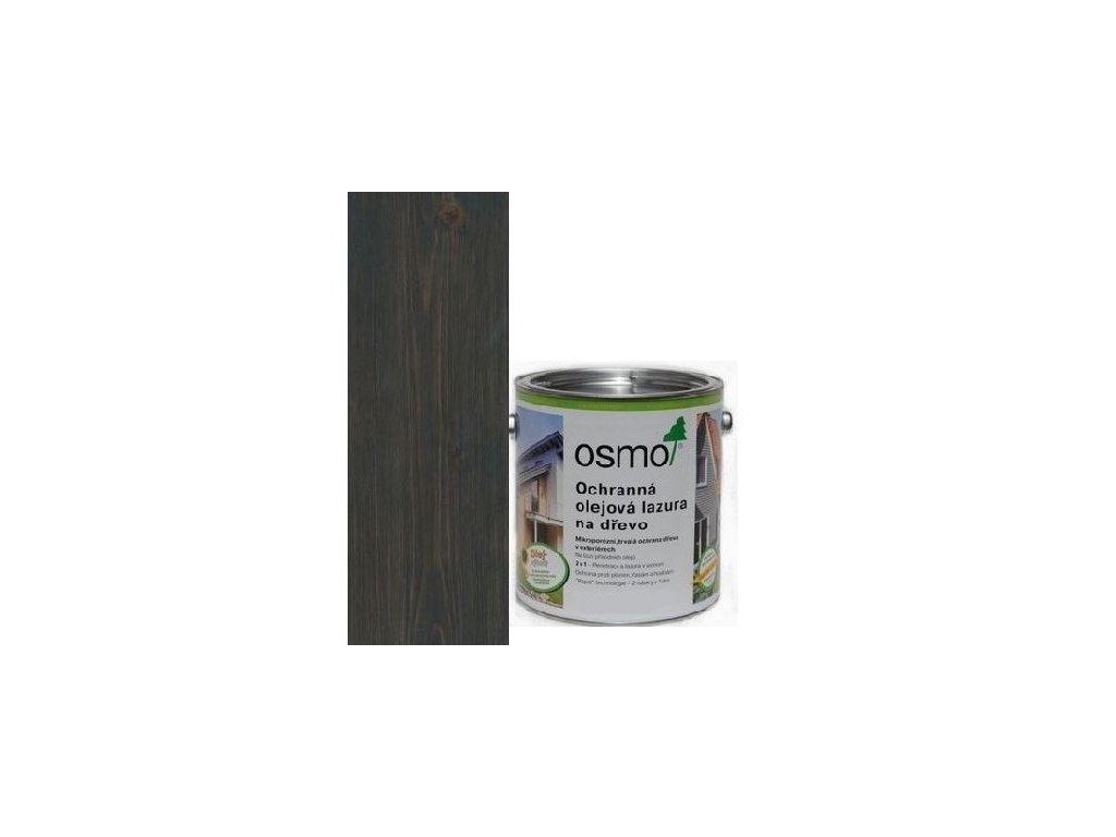 Osmo Ochranná olejová lazúra 2,5L 907 kremenné šedá  + darček v hodnote až 7,5 EUR