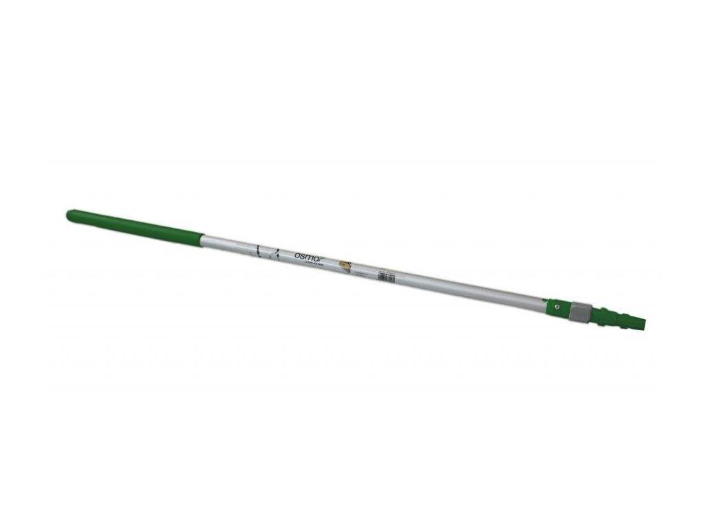 Teleskopická tyč nastaviteľná na originálne Osmo kefy pre podlahy a terasy