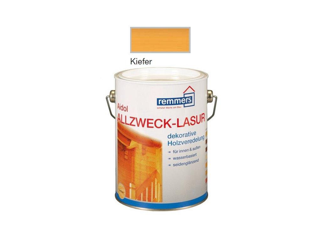 Remmers Allzweck-Lasur 5l Kiefer  + darček podľa vlastného výberu