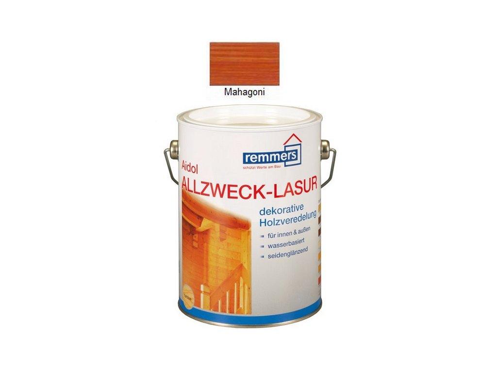 Remmers Allzweck-Lasur 5l Mahagon  + darček podľa vlastného výberu
