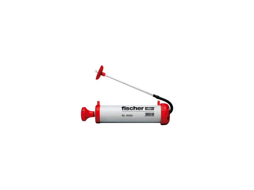 Vyfukovacia pumpička FISCHER ABG