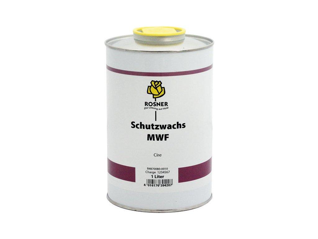 Rosner Schutzwachs MWF ochranný vosk 1 L