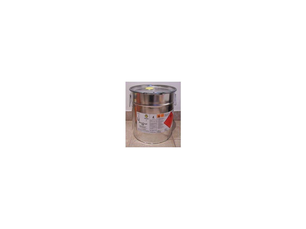 """Rosner DUOCRYL HF 10 lak na schodiště (stupeň lesku """"45"""" MAT)"""