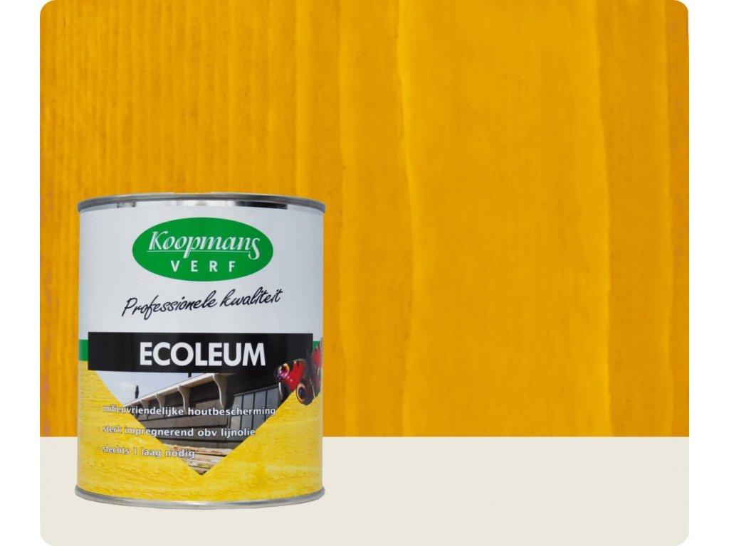 Koopmans ECOLEUM UV 217 borovice 2,5l