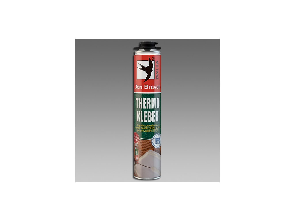 Thermo Kleber WOOD pištoľová 750 ml
