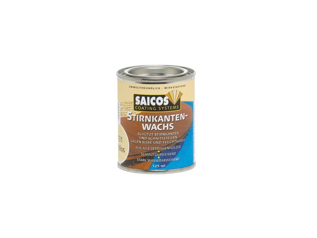 Saicos vosk na hrany odtieň 8131 bezfarebný 0,125 L