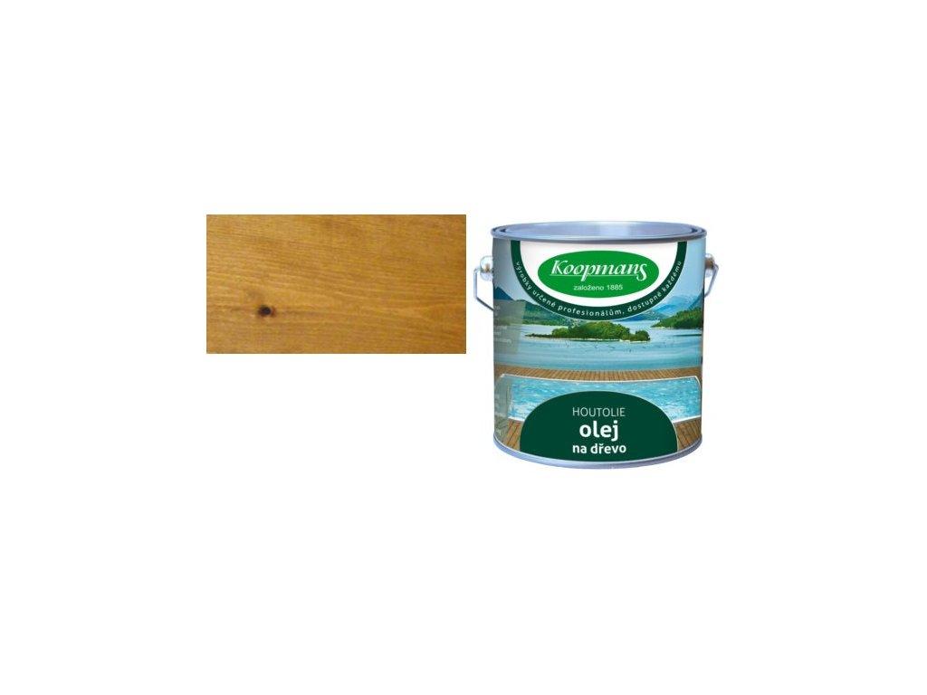 Koopmans HOUTOLIE 106 orech brazílsky 5l  + darček v hodnote až 7,5 EUR