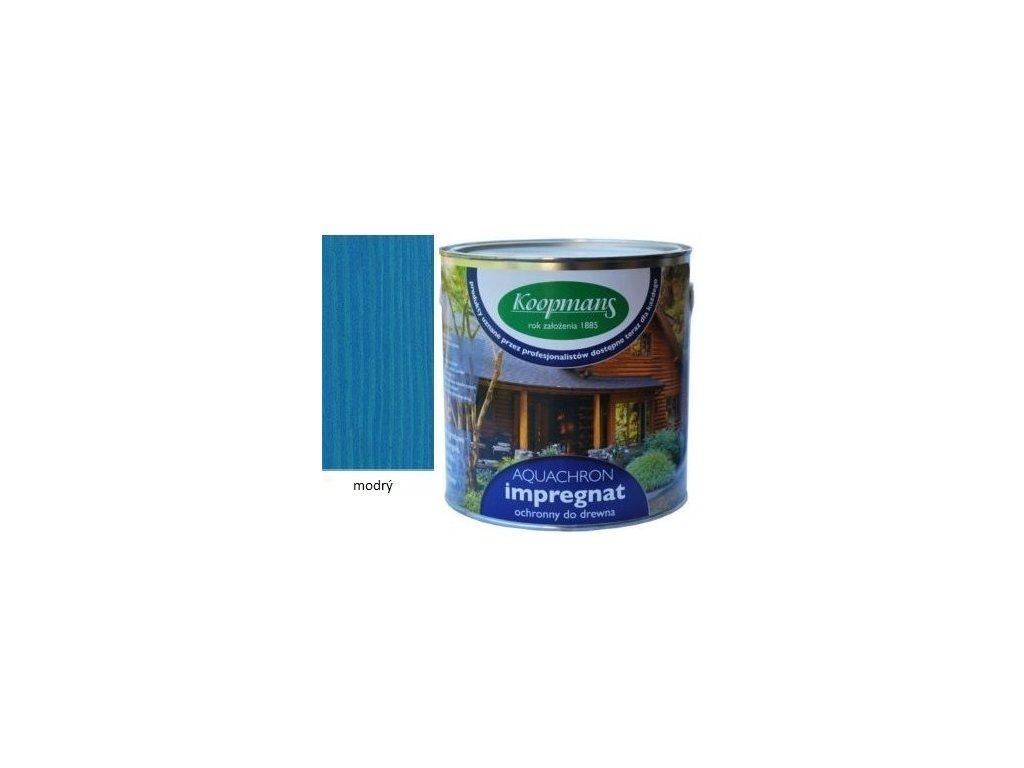 Koopmans Aquachron 20l modrý  + darček v hodnote až 7,5 EUR