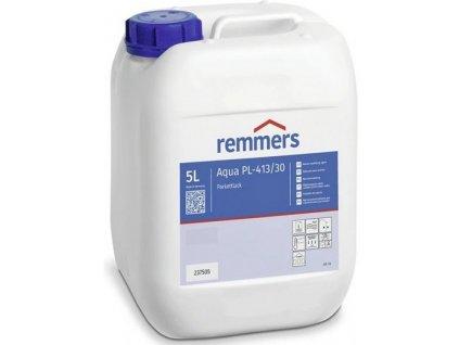 Remmers Aqua PL 413/30 Parkettlack 5l Siedenmatt / atlas  + darček v hodnote až 7,5 EUR