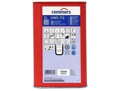 Remmers HWS 112 - Hartwachs Siegel 20l bezfarebný  + darček v hodnote až 7,5 EUR