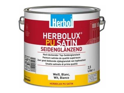 HERBOLUX PU-SATIN 2,5L  + darček podľa vlastného výberu