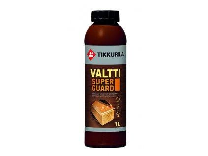 ZÁKLADNÁ IMPREGNAČNÝ PROSTRIEDOK - Valtti SUPER GUARD 1l