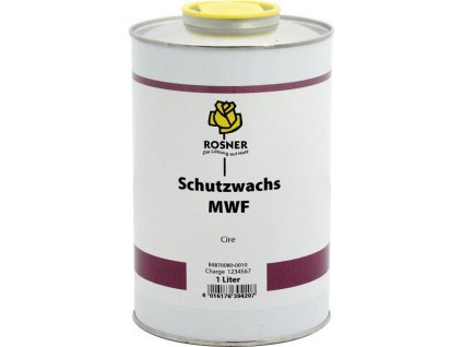 Rosner Schutzwachs MWF ochranný vosk 5 L  + darček v hodnote až 7,5 EUR