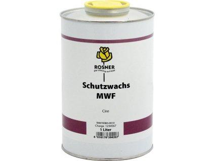 Rosner Schutzwachs MWF ochranný vosk 25 L  + darček v hodnote až 7,5 EUR