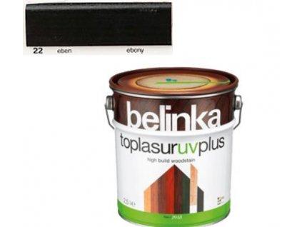 Belinka Toplasur UV PLUS 22 eben 0,75 L