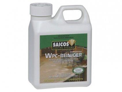 Saicos čistič na WPC terasy odtieň 8123 1 l